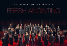 "Philadelphia's @DrAlynEWaller & FRESH ANOINTING Release New Single ""GOD IS"" Feat. Worship Pastor @ShawnBigby 