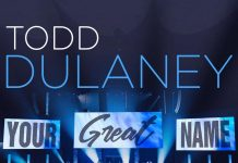 Todd Dulaney – Your Great Name (Official Video) | @ToddDulaney #HotGospelSongs