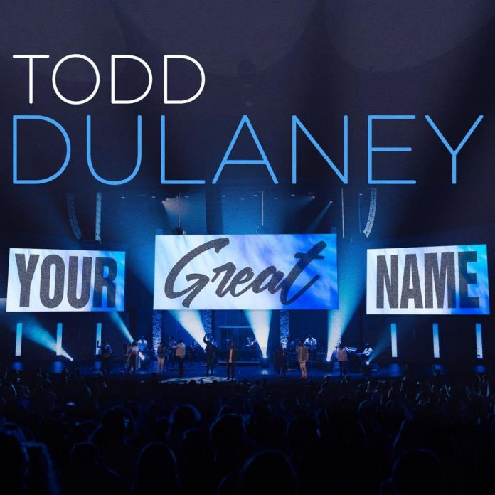 Todd Dulaney – Your Great Name (Official Video)   @ToddDulaney #HotGospelSongs