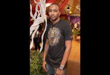 Nick Gordon Says He's A Famous Person Who Doesn't Go To Jail