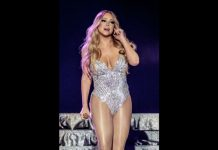 Report: Mariah Carey Is Being Accused Of Sexual Assault