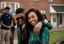 This Son Is Breaking The Internet For Taking His Mom To Prom