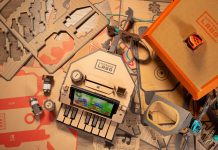 Nintendo Labo review: an incredible learning tool that's a blast to play