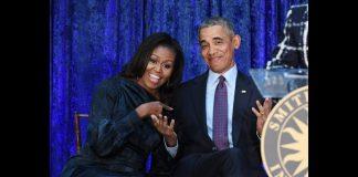 Barack And Michelle Wrote A Letter To Malia's Boyfriend