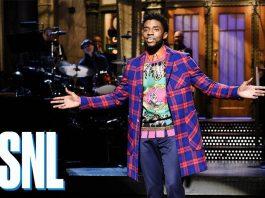 Chadwick Boseman's Best Saturday Night Live Moments