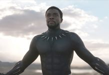 Black Panther Surpasses 'Titanic' and Becomes the 3rd Highest Grossing Film in US Box Office!