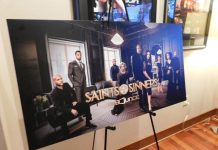 "Bounce TV's ""Saints & Sinners"" Season 3 Returned With Levi & Jabari's  Takeover Mission In Episode 1"