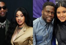 Ride or Die: 14 Celebrity Couples Who Survived Cheating