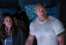The Rock & Naomie Harris Take Our Rampage Quiz