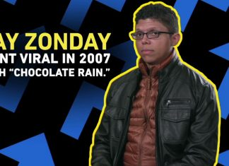 "The Unknown History Of Tay Zonday's ""Chocolate Rain"""
