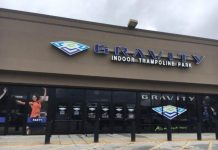 The Williams Family Defies The Odds & Opens Gravity Indoor Trampoline Park