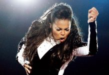 Janet Jackson To Hold Global Dance Auditions!