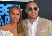 Eva Marcille And Fiancé Welcome A Baby Boy