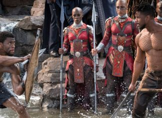 Boy, Bye: Look At This Racist Hating On 'Black Panther'