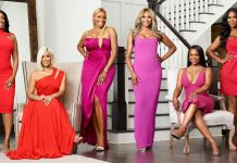 'RHOA' Cast Embraces Natural Beauty With Bare-Faced Photos