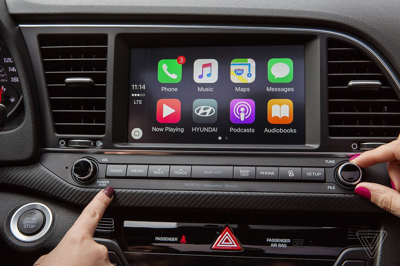 Waze adds Apple CarPlay support just days after Google Maps | 108